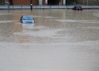 Inondations dans les Alpes-Maritimes : Generali mobilisé
