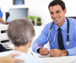 Assurance médecin généraliste