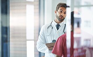 La prévoyance Pro pour les professions médicales