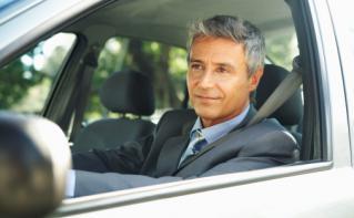 Assurance voiture professionnelle