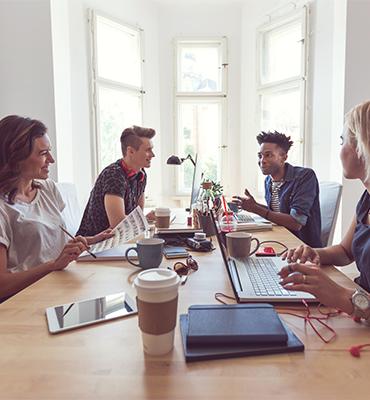 Coworking : une vraie opportunité pour les entreprises qui démarrent