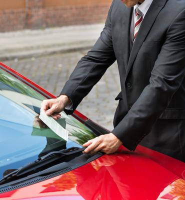 dénonciation infractions routières