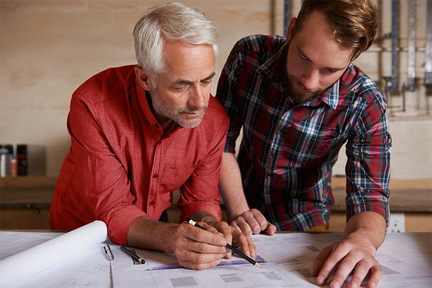 Transmettre votre entreprise en 5 étapes