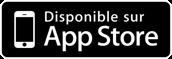 Téléchargement sur App Store